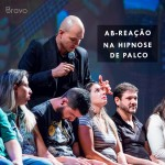 Ab-reação na hipnose de palco